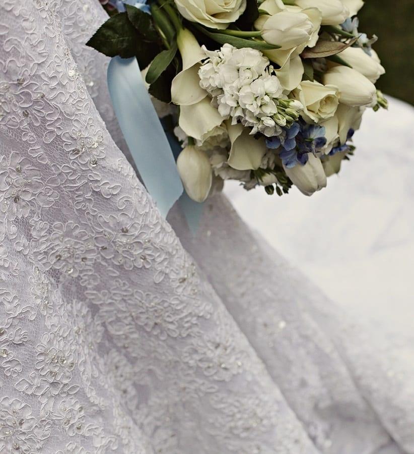 كيف تكوني عروس متألقة يوم فرحك
