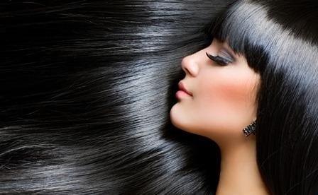 برنامج صباحيات دوزيم 2013 - وصفات لتطويل الشعر بسرعة