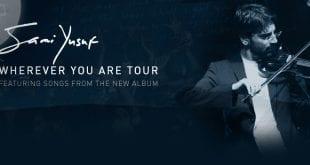 """""""Wherever You Are"""" أناشيد سامي يوسف من ألبومه 2010"""