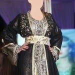 قفاطين مغربية 2013 للبنات - 2