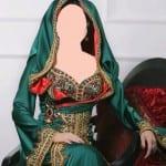قفاطين مغربية 2013 للبنات - 4