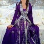 قفاطين مغربية 2013 للبنات - 5