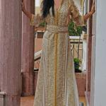 قفاطين مغربية 2013 للبنات - 6