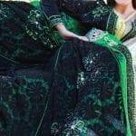 قفاطين مغربية للبنات