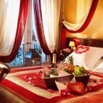 صور ديكور لافكار رومنسية لتزيين غرف النوم - 3