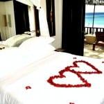 صور ديكور لافكار رومنسية لتزيين غرف النوم - 7