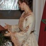 العائلة المالكة بالقفطان المغربي - 2