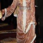العائلة المالكة بالقفطان المغربي - 3