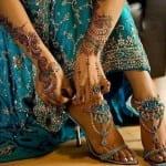 نقوش حناء 2013 للعروس - 2