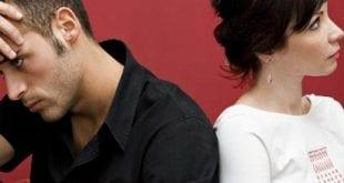 اسباب فتور العلاقة الزوجية