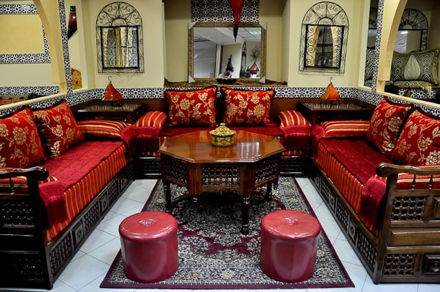 Salon Marocain 2014 On Pinterest Moroccan Living Rooms Salon Marocain Moderne And Les Salons