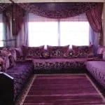 صالونات مغربية 2013 عصرية و تقليدية - 2
