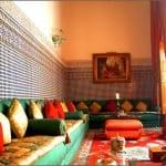 صالونات مغربية 2013 تقليدية - 1
