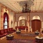 صالونات مغربية 2013 تقليدية - 10