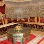 صالونات مغربية 2013 - اخر صيحات ديكور 2013 المغربي - 4