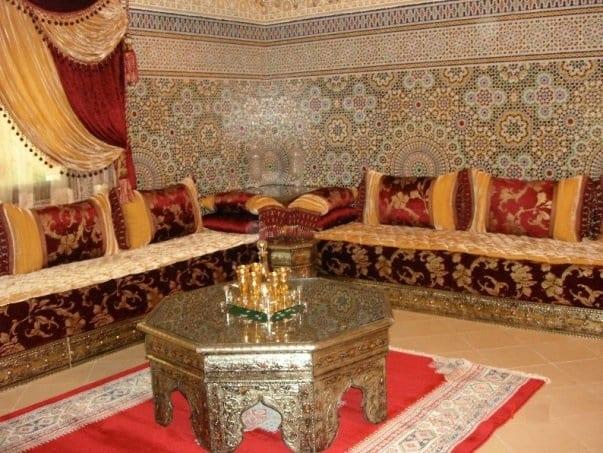 2013 2013 4 - Decoration des maisons marocaine ...