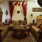 صالونات مغربية 2013 - اخر صيحات ديكور 2013 المغربي - 5