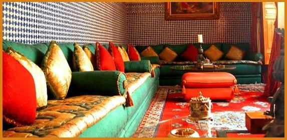 صالونات مغربية 2013 تقليدية - 13