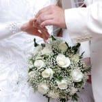 العلاج بالأعشاب للعروس قبل موعد الزفاف