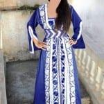 قفطان 2014 جديد القفطان المغربي - 2