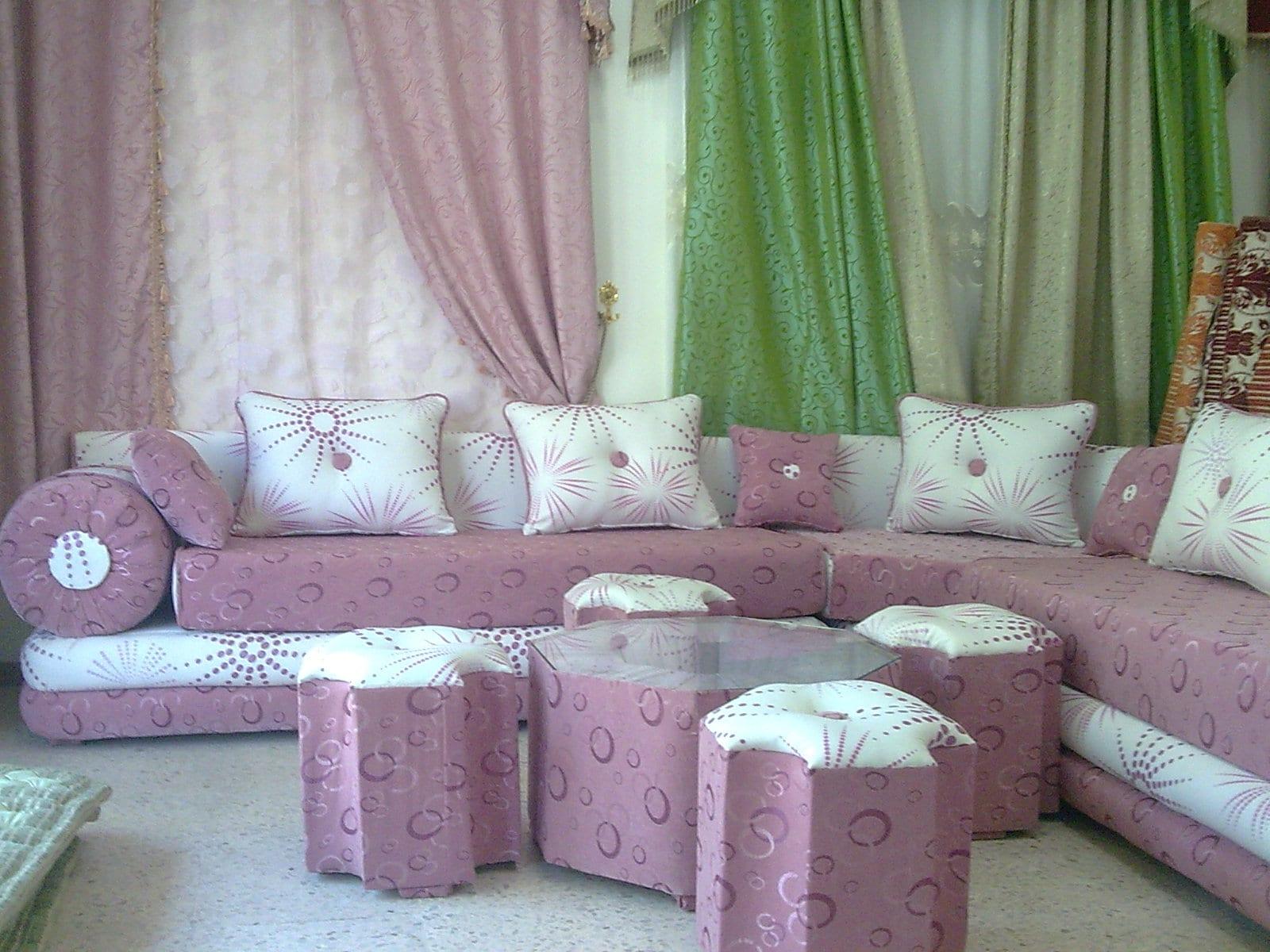 Salon Marocain 2015 Mauve : Best salon marocain mauve et beige photos amazing house