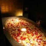 أفكار ديكور حمامات رومنسية - 3