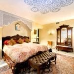صالونات مغربية و ديكور مغربي 2014 - غرفة نوم