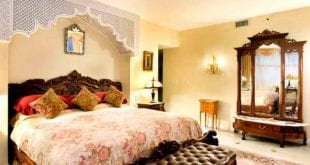 صالونات مغربية و ديكور مغربي - غرفة نوم