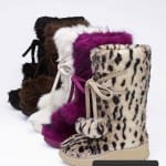 أحذية نسائية لخريف 2014 - 1