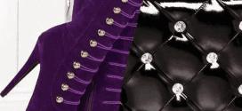 أحذية نسائية لخريف 2014 - 8