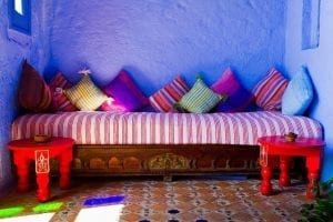 صور جميلة لصالونات مغربية 2014 - 1