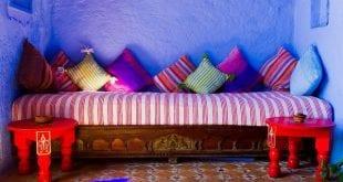 صور جميلة لصالونات مغربية Belles Photos de Salons Marocains - 1