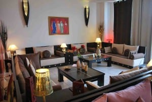 صور جميلة لصالونات مغربية Belles Photos de Salons Marocains - 4