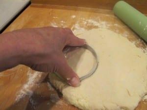 Biscuits de noel - 1