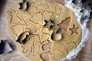 Biscuits de noel - 2