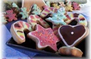 Biscuits de noel - 4