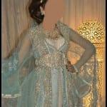 صور جميلة لقفطان العروس 2014 - 4