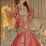 صور جميلة لقفطان العروس 2014 - 5