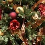 Décoration du Sapin de Noel 2017