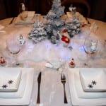 Décoration de Tables de Noël 2014 - 3