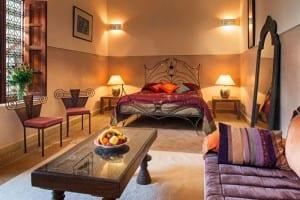 صور جميلة لديكور و صالونات مغربية - 2