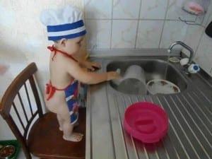 صور جميلة و مضحكة للاطفال - 1