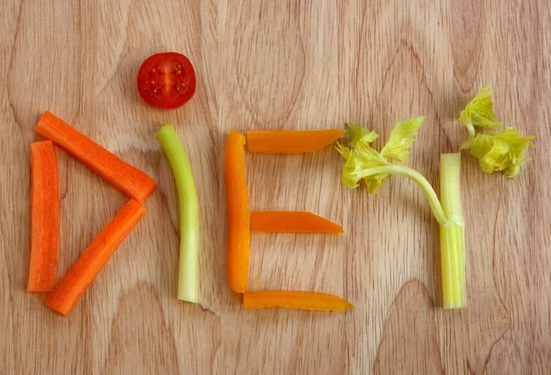 برنامج غذائي لفقدان الوزن