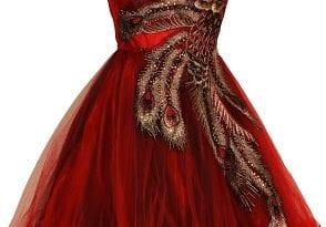 Robes de soirées pour Noël 2014 - 9