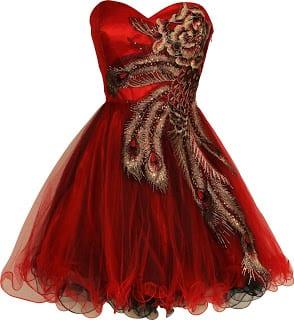 Robe pour soiree de noel