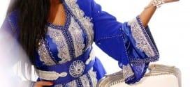 صور جميلة لقفاطين مغربية رائعة لنهاية شتاء هذه السنة