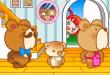 أغنية الدببة الثلاثة - Gom se mari Korean Song - Song for kids