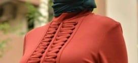 حجاب تركي لشتاء 2014 - 4