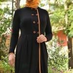 حجاب تركي لشتاء 2014 - 5