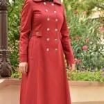 حجاب تركي لشتاء 2014 - 6